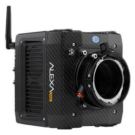 Alexa Mini Camera Body