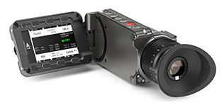 Alexa Mini EVF Viewfinder