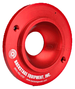 Mitchell to 100mm Ball Adapter Plate
